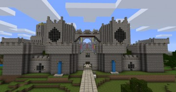 Teaching with Minecraft: Interview with MET graduate and teacher Dominic Maggiolo