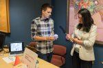Matthew Geisler presents Sphero Chariot Challenge