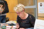 Samantha Weaver presents Secret of Portrait Drawing Workshop