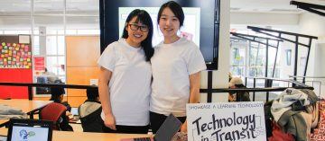 Technology in Transit – VideoScribe