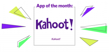 App of the Month – Kahoot!