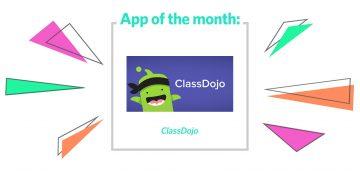 App of the Month- ClassDojo