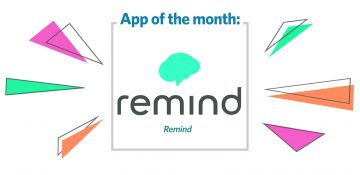 App of the Month – Remind