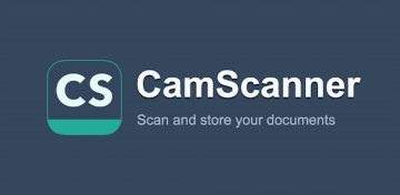 App of the Month – CamScanner